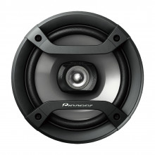 6.5IN F SERIES 2 WAY COAXIAL SPEAKERS 200W MAX