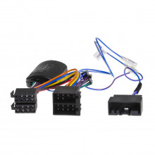 FP8419SL SHAKER AUDIO RETENTION HARNESS SUIT FORD MUSTANG