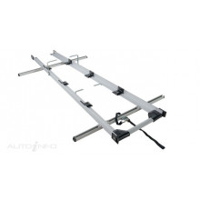 Multi Slide Ladder Rack 2.6m/8.5ft