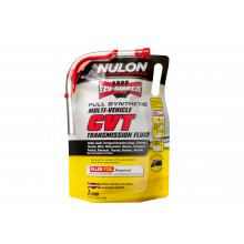 1L EZY-SQUEEZE FULL SYNTHETIC MULTI-VEHICLE CVT TRANSMISSION FLUID