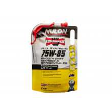 1L EZY-SQUEEZE FULL SYNTHETIC 75W-85 SMOOTH SHIFT MANUAL GEARBOX & TRANSAXLE OIL