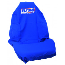 THROW OVER SEAT COVER B&M