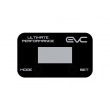 EVC COVER FACE BLACK