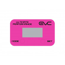 EVC COVER FACE PINK