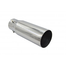 PPETSC4052 EXHAUST TIP STRAIGHT CUT 40-52MM