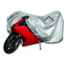 MOTORBIKE 4 STAR COVER X-LARGE 1500CC UP TO 2.87M