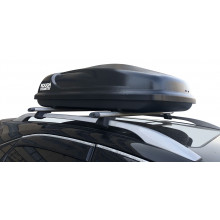 LUGGAGE POD BLACK 360L
