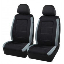 SEAT COVER NEO SPORTS GRE/BLA 30/50 AIRBAG
