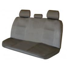 WET N WILD 06H CHA/CHA STITCH REAR SEAT COVER