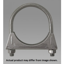 EXHAUST CLAMP 38MM 1 1/2IN C4 C4W