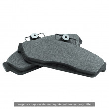 Protex Blue Brake Pads DB1109B