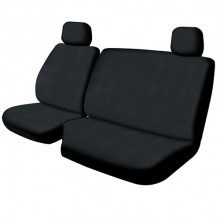 Streetwize Canvas 401 Black Seat Cover