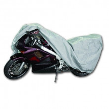 MOTORBIKE 2 STAR COVER LARGE 1000CC UP TO 2.39M