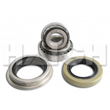 HAIGH Wheel Bearing Kit - Suits Holden SP125037
