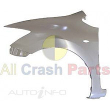 All Crash Parts Guard LH Corolla 5/07-9/09 SP127213