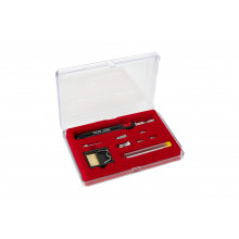 Hot Devil 9 In1 Slim Line Torch / Soldering Kit