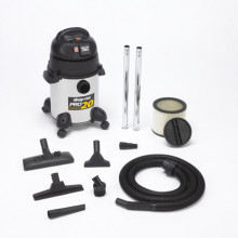 Shop Vac Pro 1400W Wet and Dry Vacuum