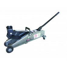 1800KG HYDRAULIC TROLLEY JACK 140-387MM