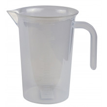 PLASTIC MEASURING JUG 500ML