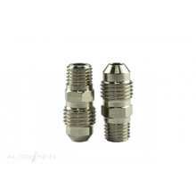1/16NPT MALE - -3AN FLARE FIT