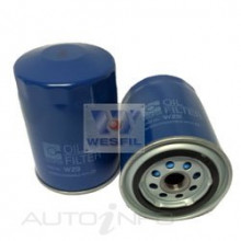 COOPER OIL FILTER FORD CHRYSLER ALFA Z9