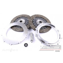 Xtreme Clutch Kit-Service Pack