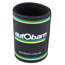 Autobarn Can Cooler