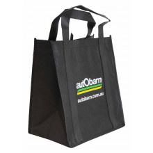 AUTOBARN NON-WOVEN SHOPPING BAG