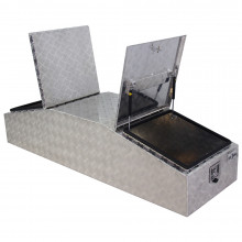 THE GULL WING ALUMINIUM TOOL BOX 1770MM