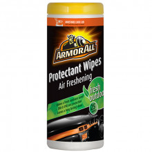 Armor All Air Freshening Protectant Wipes