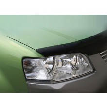Protectiveplastics Tinted Bonnet Protector