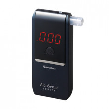 Alcosense Verity Navy Breathalyser
