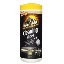 Armor All Cleaning Wipes 25S
