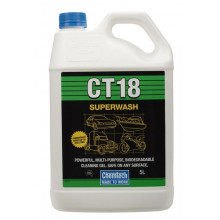 Chemtech CT18 Superwash 5L