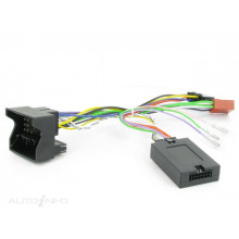 Stereo-Steering Wheel Control Harness