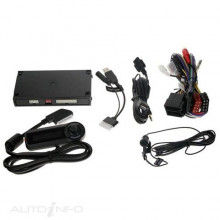 UNIVERSAL MOTOROLA BLUETOOTH KIT WITH IPOD / USB / AUX BLUETOOTH STREAMING