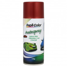 Duplicolor Suitable For Toyota Red Earth 150G
