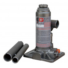 HYDRAULIC BOTTLE JACK 2000KG