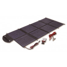 Rough Country 100W Folding Solar Panel Blanket