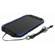 2.4W SOLAR BATTERY CHARGER