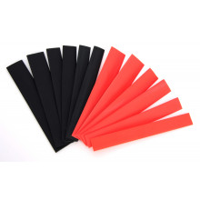 HEATSHRINK ASSORTMENT SMALL 3.2 -6.4MM