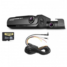 Thinkware F770D32 FRONT & REAR DASH CAM 32G