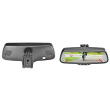 Parkmate RVM-073A 7.3 Super Wide LCD Rear view Mirror Monitor