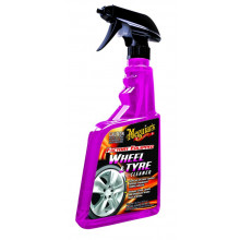 Meguiar's Hot Rims Factory Equipped Wheel Cleaner 710ml