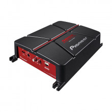 Pioneer 2 Channel Amp GMA3702