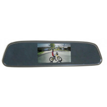 "Gator 4.3"" Rearview Mirror Reversing Camera"