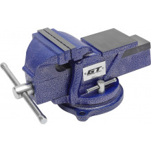 100MM SWIVEL BENCH VICE