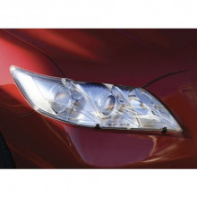 Protective Plastics Headlight Protector - - Suitable for Toyota LandCruiser Prado 150 Series