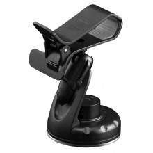 HYPERSONIC PHONE HOLDER SUCTION MOUNT