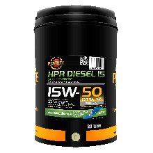 PENRITE HPR DIESEL 15 15W50 20L ENGINE OIL
